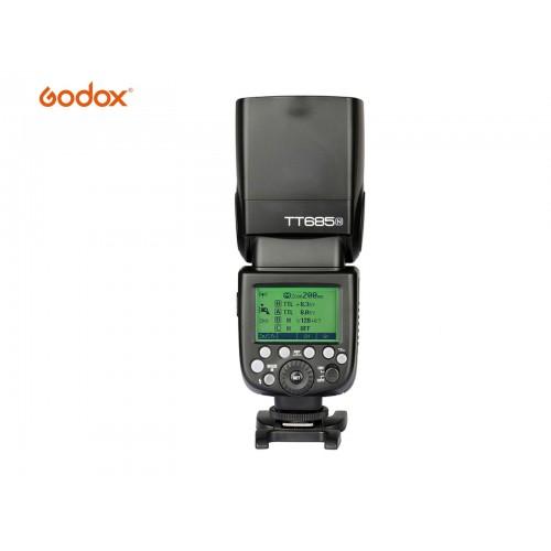 GODOX FLASH TT685 TTL HSS 2.4G NIKON