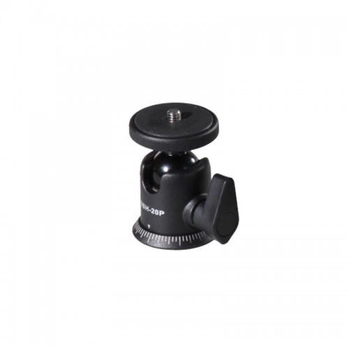 VANGUARD CABEZAL PARA TRIPODE BALL HEAD SBH-20P