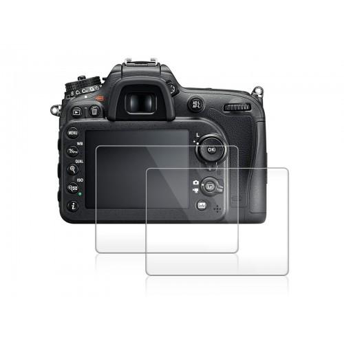 AFUNTA PROTECTOR PANTALLA LCD NIKON D7100-7200-750
